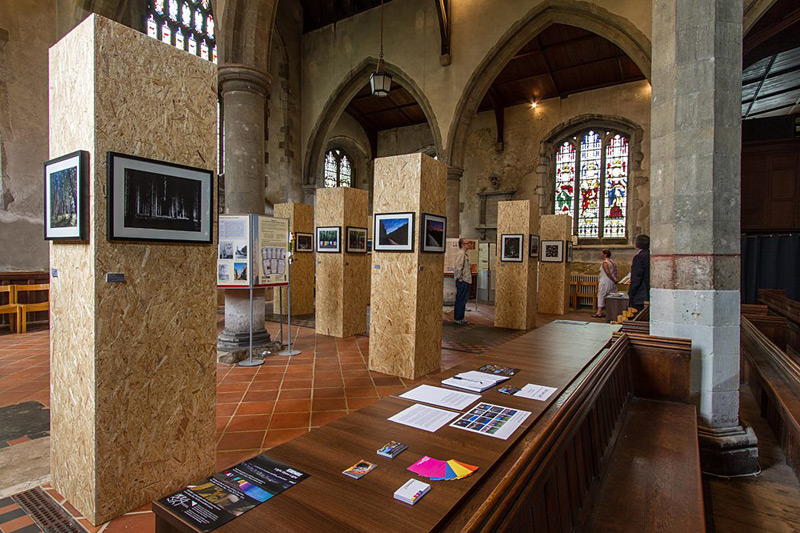 Light Upon Light photography exhibition (Faversham)