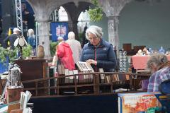 Faversham Market - photography project