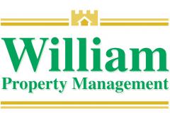 Logo rebrand - William Property Management