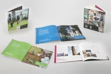 Photowalks booklet - encouraging the Tower Hamlets community to explore their borough
