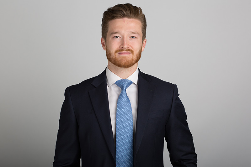 Corporate photo for marketing