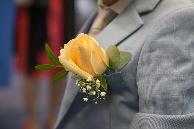 Detail - flower