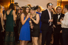 Masked Ball Party